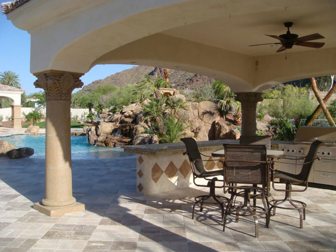 Camelback Mountain Estate
